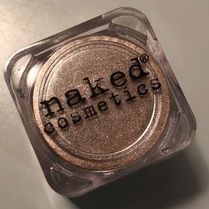 NAKED COSMETICS / loose pigment